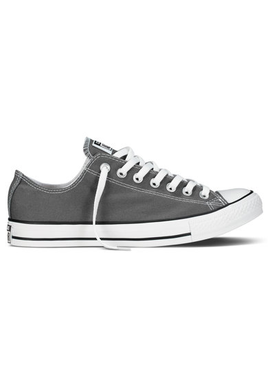 Converse Chuck Taylor All Star Ox uniszex plimsolls cipő, tópbarna, tópbarna, 6 női