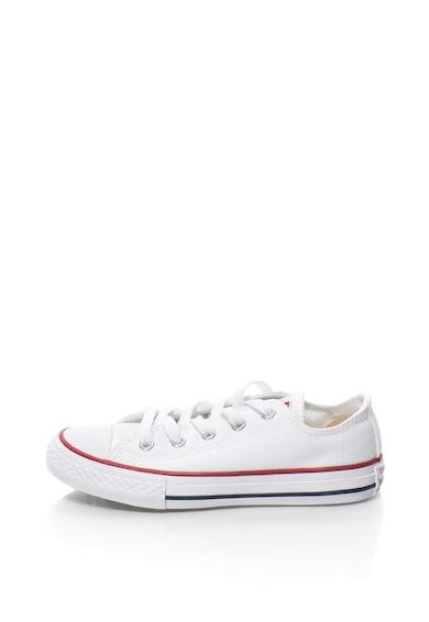 Converse Chuck Taylor All Star plimsolls cipő kontrasztos részekkel Lány
