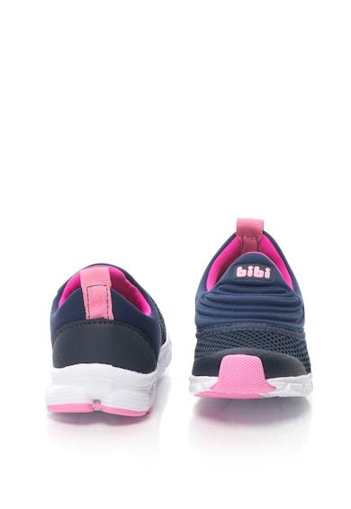 bibi kids Pantofi slip-on Icon Baby Fete