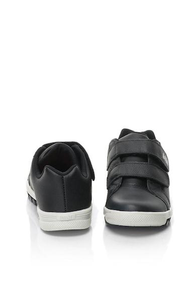 bibi kids Pantofi sport cu benzi velcro Roller Colegial II Baieti