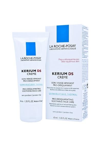 La Roche-Posay Успокояващ крем  Kerium DS за лечение на себореен дерматит, 40 мл Жени