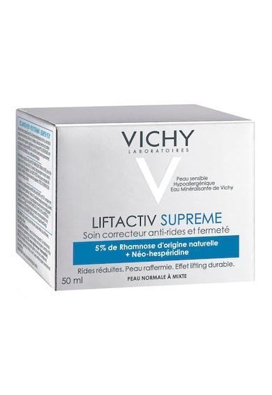 Vichy Crema antirid  Liftactiv Supreme pentru ten normal/mixt, 50 ml Femei