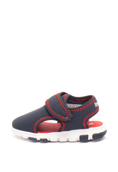 Reebok Sport Tépőzáras cipő kivágásokkal Fiú