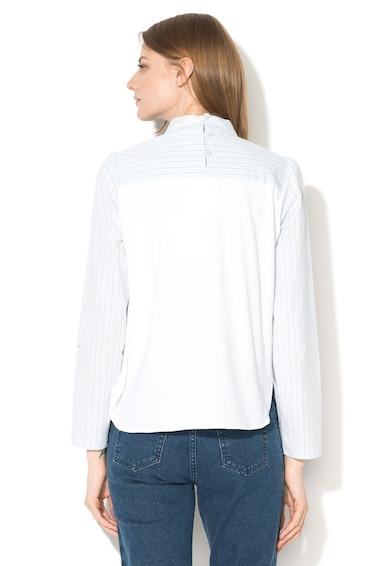Max&Co Блуза DECIMALE с дизайн 2в1 Жени