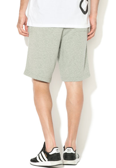 Converse Къс спортен панталон с лого Мъже