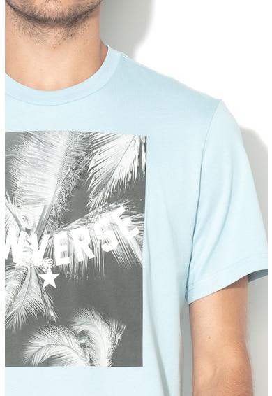 Converse Десенирана тениска 1 Мъже