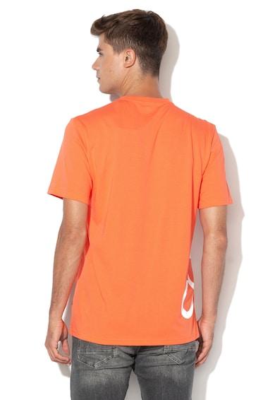 Converse Тениска с гумирано лого 12 Мъже