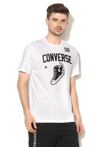 Converse Тениска с шарки 3 Мъже