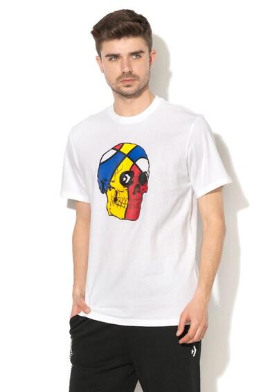 Converse Тениска с фигурална щампа 1 Мъже