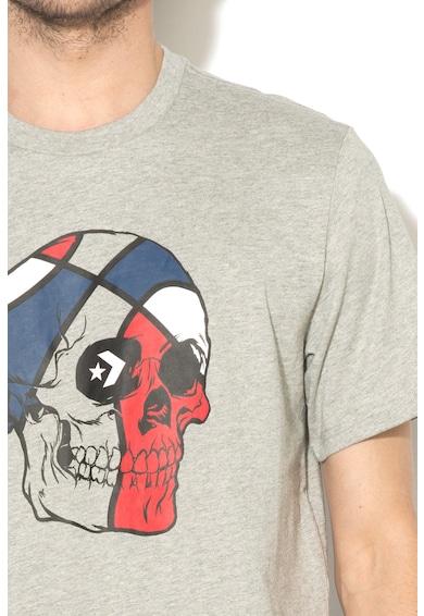 Converse Grafikai mintás póló 1 férfi