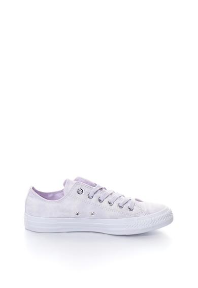 Converse Chuck Taylor All Stars uniszex nyersbőr hatású cipő női