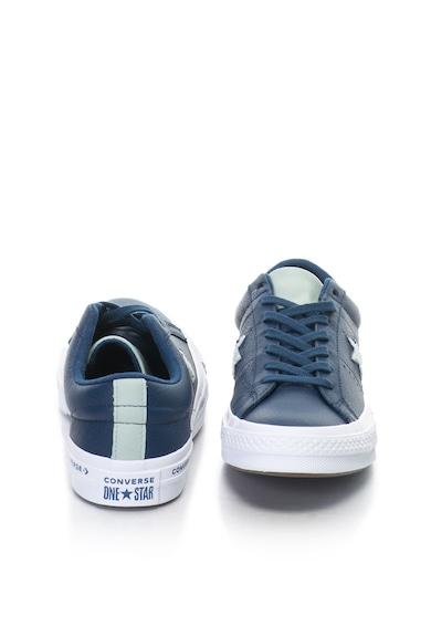Converse Uniszex bőr sneakers cipő női