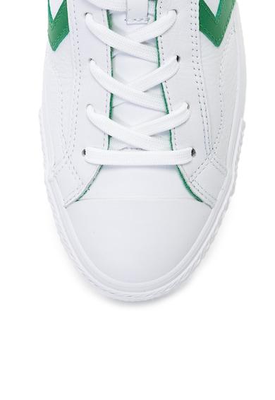 Converse Star Player uniszex bőr plimsolls cipő férfi