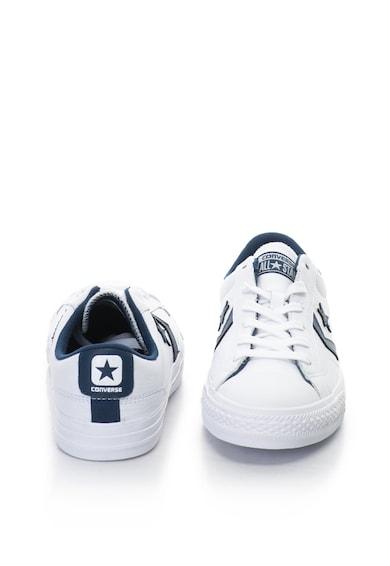 Converse Star Player uniszex bőrcipő női