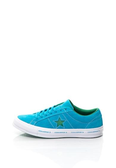 Converse One Star OX uniszex nyersbőr tornacipő női