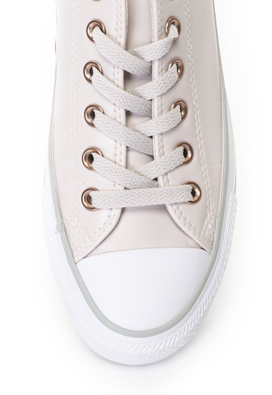 Converse Chuck Taylor All Star műbőr cipő női