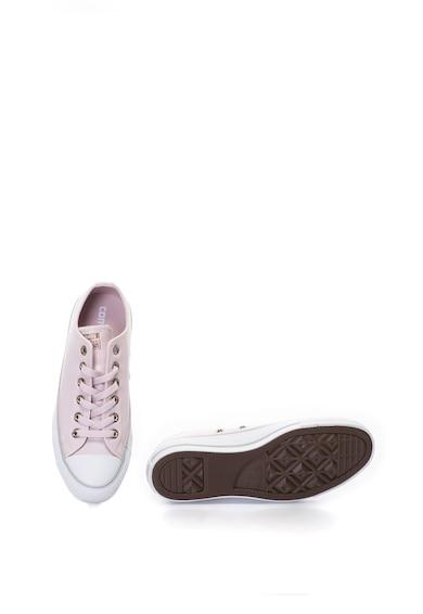 Converse Chuck Taylor All Star műbőr plimsolls cipő női