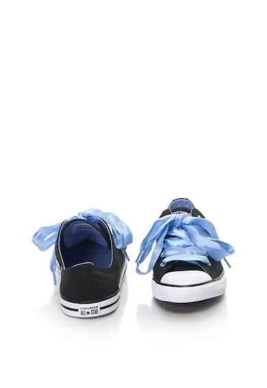 Converse Chuck Taylor All Star Dainity OX vászon plimsolls cipő női