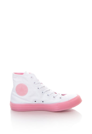 Converse Кецове Chuck Taylor All Star Hi-Top от текстил Жени