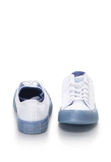 Converse Chuck taylor All Star Ox logómintás tornacipő női