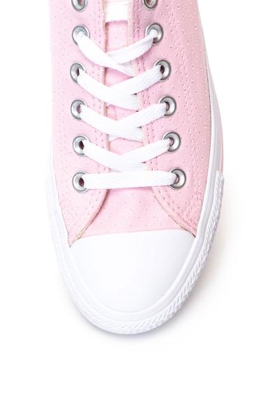 Converse Chuck Taylor All Stars OX tornacipő perforációkkal női