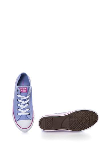 Converse Chuck Taylor All Star vászon plimsolls cipő Lány
