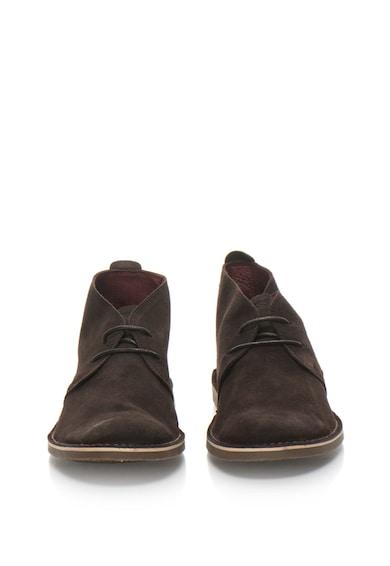 Guess Nyersbőr chukka cipő férfi