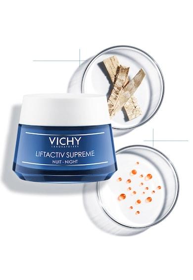 Vichy Crema antirid de noapte  Liftactiv, 50 ml Femei