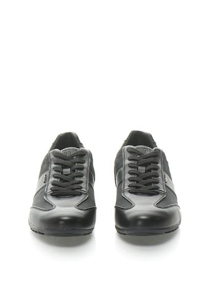 Geox Wells légáteresztő sneakers cipő férfi