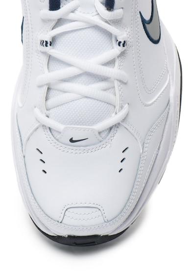 Nike Air Monarch IV bőr fitnesz cipő férfi