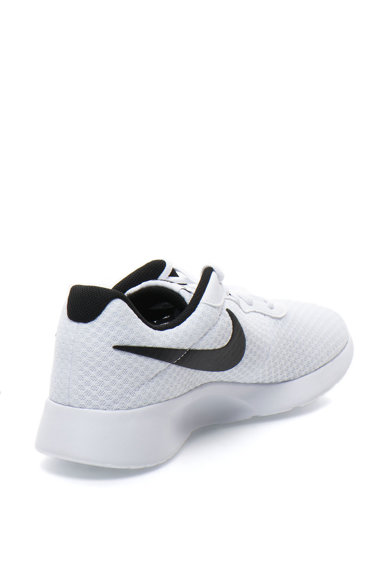 Nike Pantofi sport cu insertii de plasa Tanjun Barbati