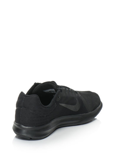 Nike Pantofi de plasa cu detalii peliculizate pentru alergare Downshifter 8 Barbati
