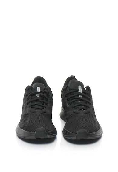 Nike Pantofi cu logo lateral pentru alergare Zoom Strike Femei