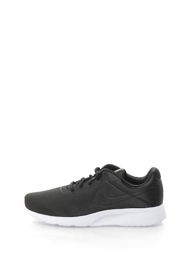 Nike Tanjun Premium Sneakers cipő szaténhatással&logóval női