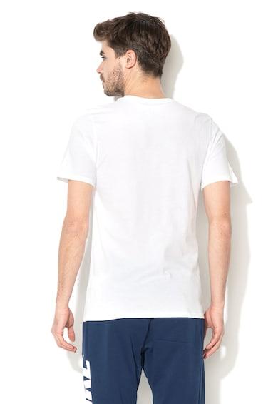 Nike Athletic cut logómintás pólóa3 férfi