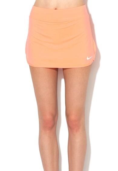 Nike Tenisz nadrágszoknya rugalmas derékrésszel női