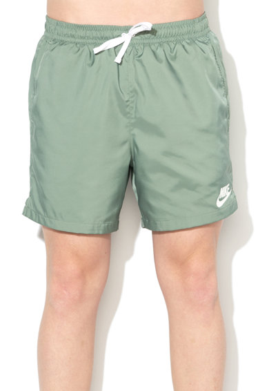Nike Flow bermuda nadrág megkötővel férfi