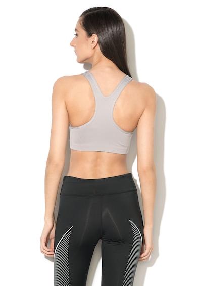 Nike Fitneszmelltartó sportos hátrésszel női