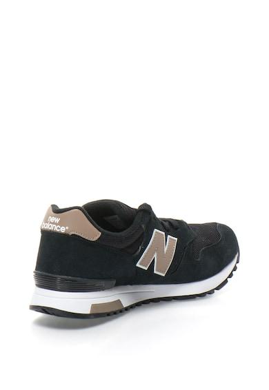 New Balance 565 nyersbőr sneakers cipő férfi