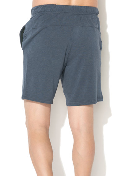 Nike Pantaloni scurti cu snur in talie pentru fitness Barbati