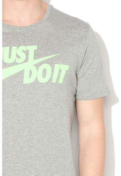 Nike Tricou cu imprimeu logo38 Barbati