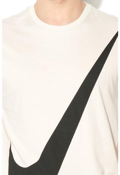 Nike Athletic cut logómintás póló7 férfi