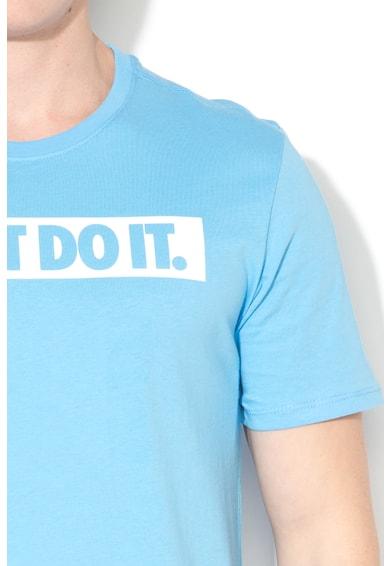 Nike Athletic cut póló logóval12 férfi