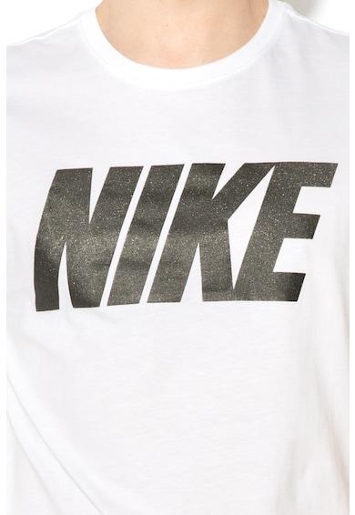 Nike Logómintás sportpóló6 férfi