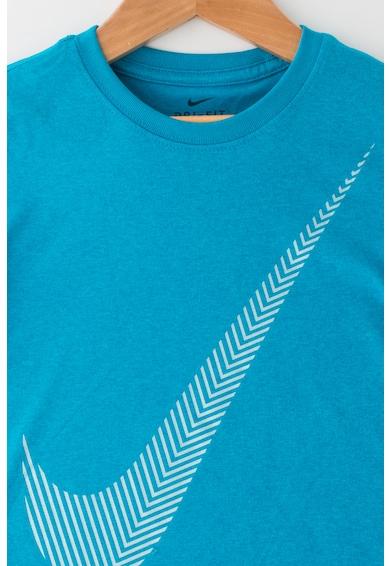 Nike Tricou pentru fitness cu imprimeu logo 2 Fete