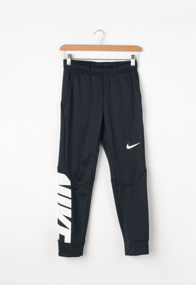 Nike Pantaloni sport, pentru fitness Therma Baieti