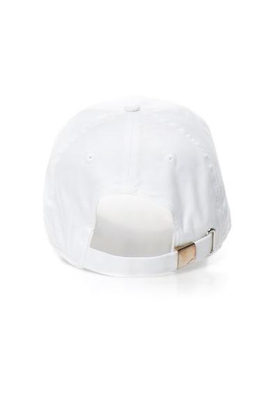 Nike Унисекс баскетболна шапка с метално лого Жени