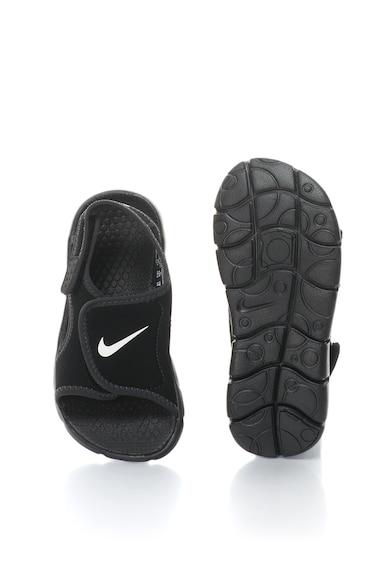 Nike Сандали Sunra с велкро Момчета