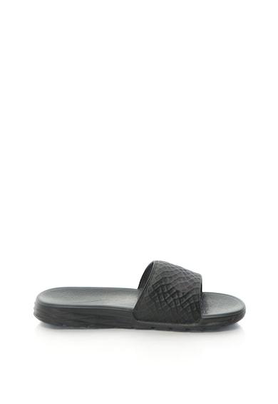 Nike Papuci cu logo Benassi Solarsoft 4 Barbati