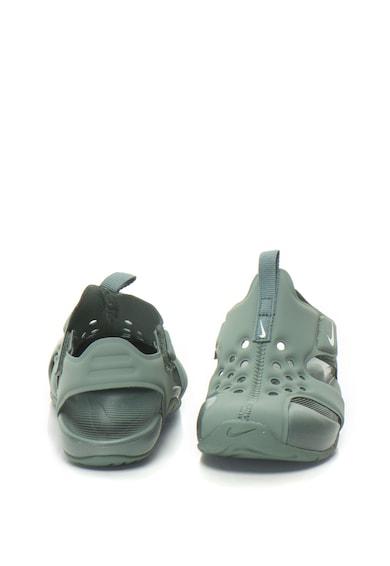 Nike Сандали Sunray Protect 2 с отвори и перфорации Момчета